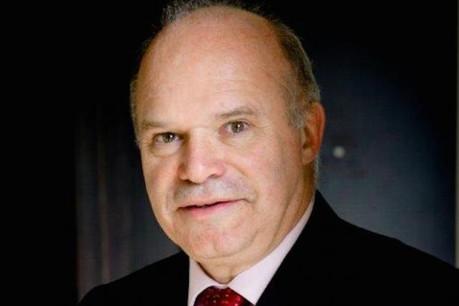 Gilles Dupin, PDG Monceau Assurances (Photo: Monceau Assurances)