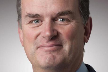 Matthieu Duncan, directeur général de Natixis Asset Management (Photo: Natixis)