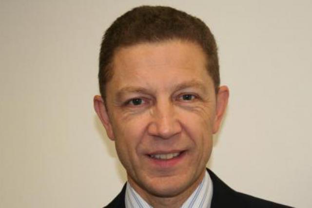 Pierre Lentz (Photo : Ordre des Experts-Comptables)