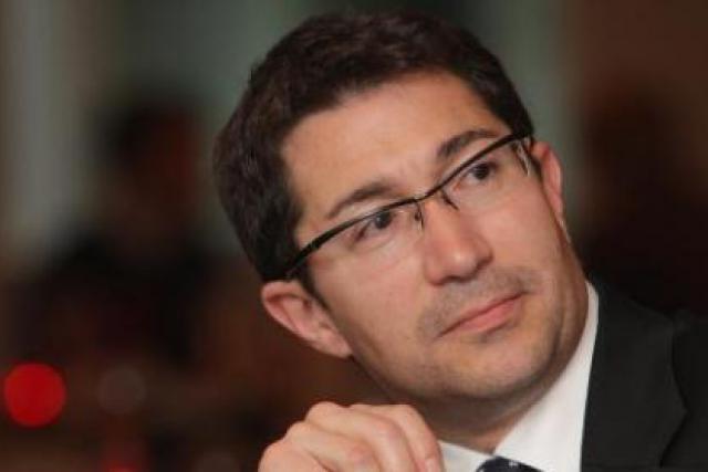 Fabrice Poncé (Adecco) : «Par cette organisation, nous nous rapprochons encore un peu plus de nos clients.» (Photo : archives paperJam)