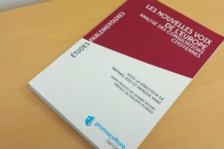 (Photo: Éditions Promoculture-Larcier)