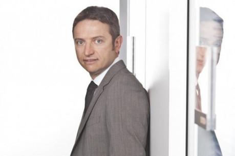 David Gray (general manager Numen Europe) (Photo: Numen)