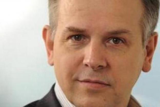 Pascal Dormal, CEO de Numericable Belgique-Luxembourg (Photo: Numericable)