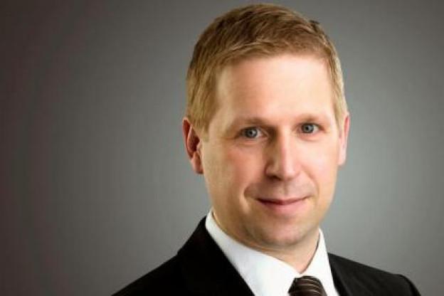 Oliver Fahlbusch (Photo : RTL)