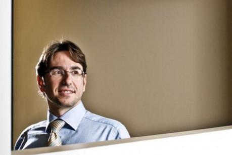 Patrick Ittah, Directeur Général de Orange Luxembourg.   (Photo : archives paperJam)