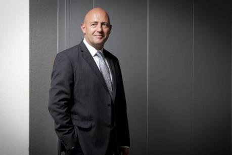 Yves REDING est CEO d'eBRC. (Photo : Blitz / archives)