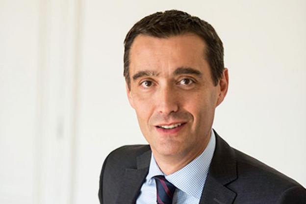 Philippe Gobin a été nommé CFO de la Banque (Photo: ING)