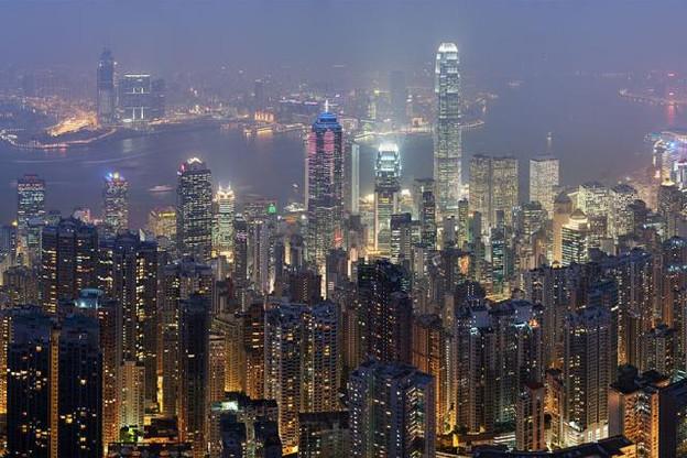 Le nouveau fonds est géré de Hong Kong.  (Photo: Licence CC)