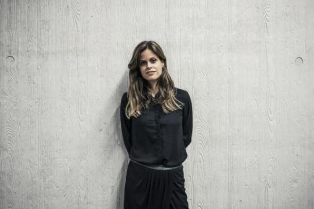 Aude Lemogne, Link Management.  (Photo: Link Management)
