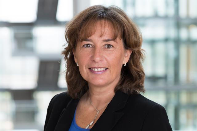 Bénédicte Burioni, associée People & Organisation chez PwC Luxembourg. (Photo: PwC Luxembourg)