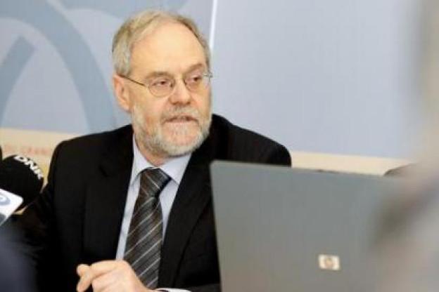 Marco Schank (ministre du Logement). (Photo: David Laurent/Wide/archives)