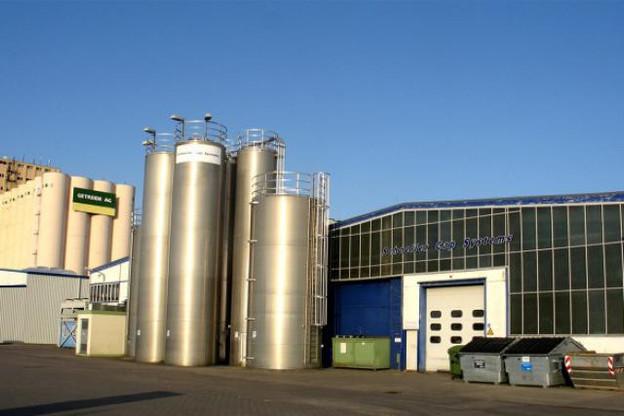 Schoeller Cap Systems, en Allemagne, réalise un chiffre d'affaires de 12 millions d'euros. (Photo: Procap)