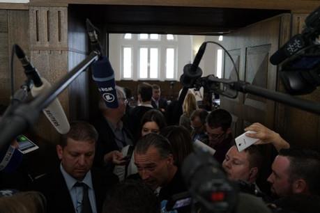 Le verdict du procès est tombé quelques heures avant la réaction de Transparency International Luxembourg. (Photo: Sven Becker)