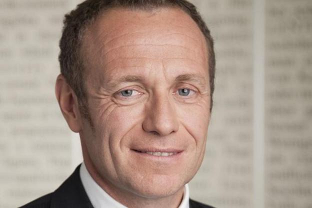 Laurent Probst, associé de PwC's Accelerator. (Photo: PwC Luxembourg)