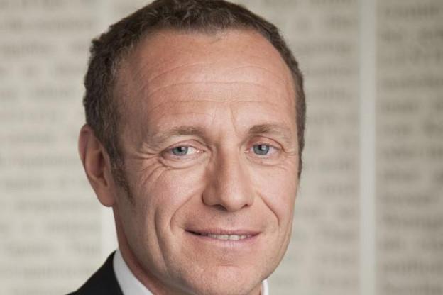 Laurent Probst, associé chez PwC Luxembourg et leader mondial de PwC's Accelerator. (Photo: PwC Luxembourg)
