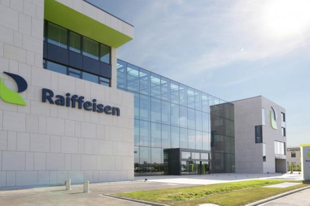 La banque Raiffeisen confie la mise en place d'une solution de digitalisation et d'archivage électronique de ses documents de gestion à Lab Luxembourg S.A. (Labgroup) et Numen Europe. (Photo: Raiffeisen)