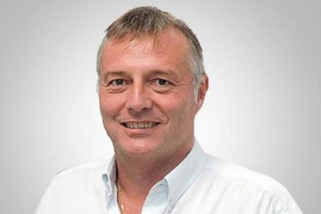 Christian Kelders (administrateur, REAL Solutions) (Photo: Real Solutions)