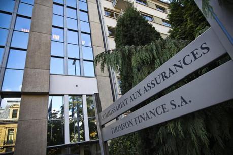 L'ensemble de l'année enregistre une hausse des primes de 3,63%: les branches non-vie progressent de 20,88%, alors que celles de l'assurance-vie croissent de 0,99%. (Photo: Etienne Delorme/archive Paperjam)
