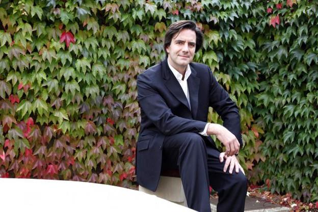 Maître Castegnaro (Photo: Olivier Minaire / archives)