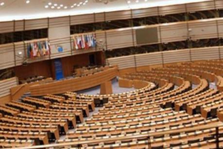 L'hémicycle du Parlement européen à Bruxelles (Photo: Uli Schillebeeckx/archives)