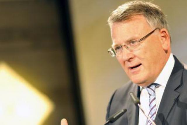 Nicolas Schmit, ministre du Travail et de l'Emploi (Photo: Christophe Olinger / archives)