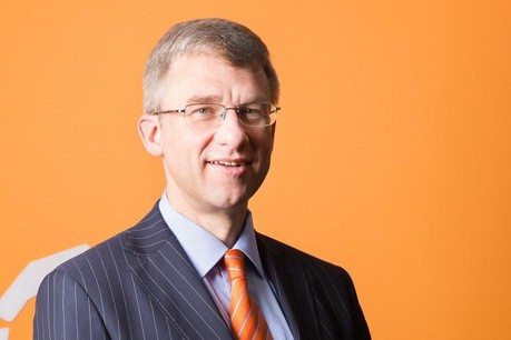 Luc Verbeken, CEO ING Luxembourg (Photo: ING Luxembourg)