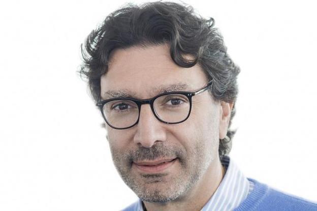 Timoteo Di Maulo, CEO d'Aperam. (Photo: Aperam)