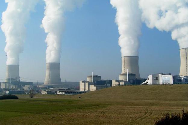 14e réunion de la Commission mixte franco-luxembourgeoise de sécurité nucléaire. (Photo: Licence CC)