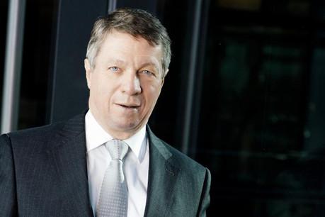 Robert Dennewald, nommé au poste de vice-président de Businesseurope. (Photo: Fedil)