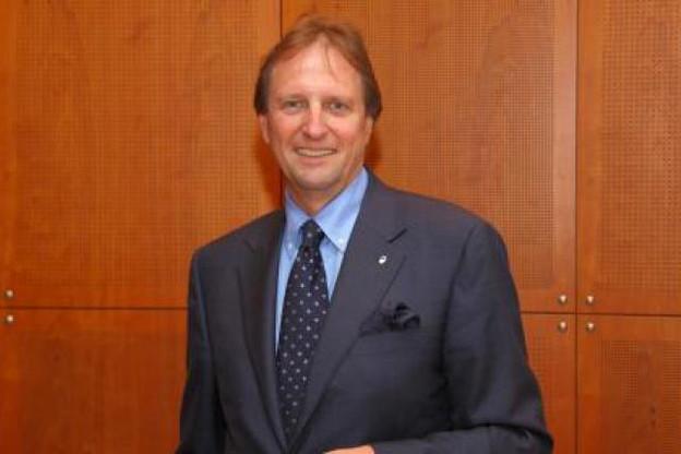 Roland Kuhn, réélu président de la Chambre des Métiers (Photo : Chambre des Métiers)