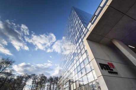 Les activités télévisuelles allemandes sont à l'origine de ces résultats records pour RTL Group. (Photo: Anthony Dehez / archives)