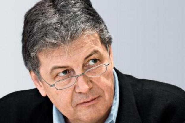 Gerhard Zeiler, Chief Executive Officer (RTL Group) (Photo : RTL)