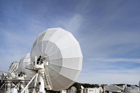 La plateforme personnalisée, à haut débit et à haute capacité de SES offrira des services de communication fiables aux clients du secteur maritime de SeaVsat. (Photo: SES)