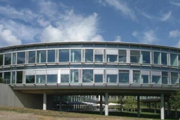 Le bâtiment ABC à Betzdorf (Photo : SES)
