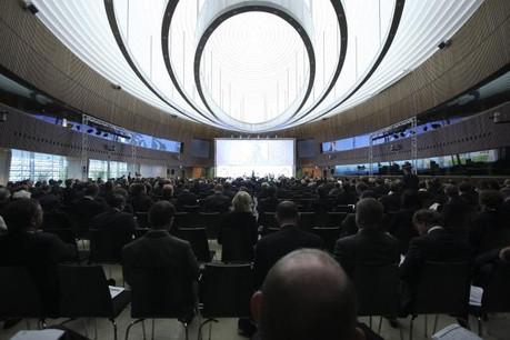 L'industrie des OPC luxembourgeois a enregistré au mois de juillet une variation positive se chiffrant à 45,382 milliards d'euros. (Photo: paperJam / Archives)