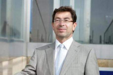 Gérard Lommel est président de la Commission Nationale pour la Protection des Données (CNPD) (Photo: Luc Deflorenne/archives)