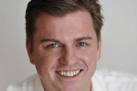 Tony Bates, Skype's Chief Executive Officer (Photo: Skype)