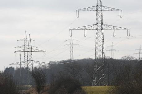 Les chercheurs collaboreront avec Creos, le gestionnaire de réseaux d'électricité au Luxembourg  (Photo: Luc Deflorenne / archives)