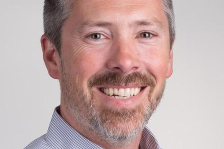 Mike Shehan, CEO of SpotX. (Photo: RTL Group)