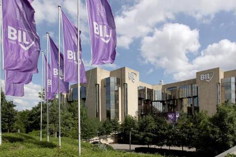 L'agence Standard & Poor's a noté le maintien de la Bil.  (Photo: BIL)