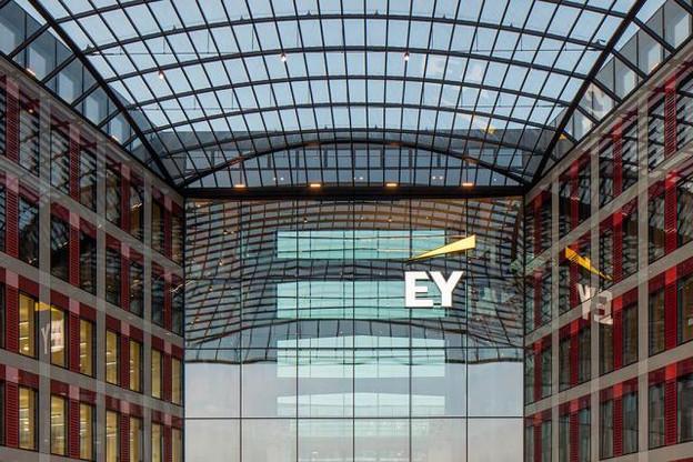 EY Luxembourg a été choisi à nouveau pour être le partenaire privilégié de cet évènement qui se déroulera de surcroît dans ses locaux. (Photo: EY)