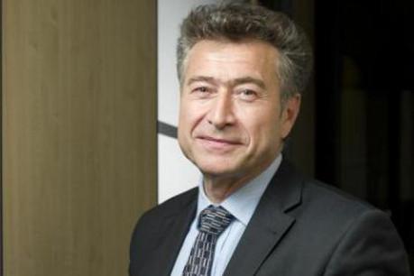 Charles Mandica, directeur général. (Photo: Julien Becker/archives)