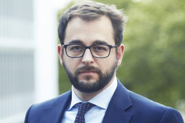 Nicolas van Heule, avocat spécialisé en droit des sociétés et en droit financier au Luxembourg, dirigera ce nouveau bureau (Photo: Stibbe)