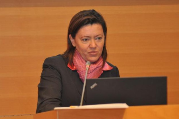 Valérie Arnold (PwC Luxembourg) (PwC Luxembourg)