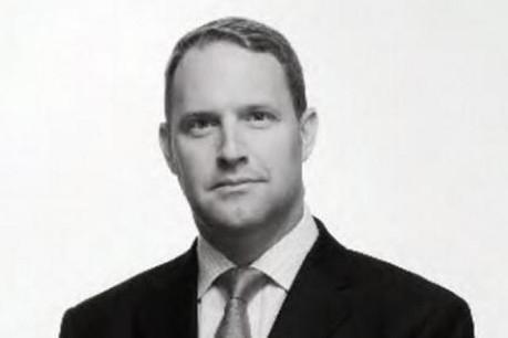 Loïc Le Foll qui vient de Lombard International Assurance, est basé à Luxembourg et reporte à Beat Reichen, CEO Luxembourg. (Photo : Swisslife)