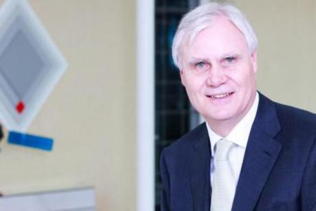 Romain Bausch, President et CEO de SES (Photo : SES)