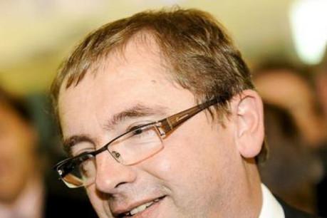 Didier Rouma, CEO de Tango (Photo : archives paperJam)