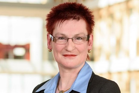 Kerstin Thinnes, associée Tax chez PwC Luxembourg (Photo: PwC Luxembourg)