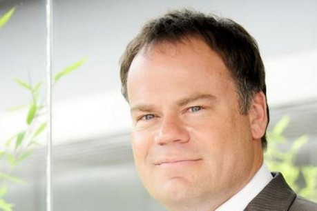 Gérard Hoffmann, CEO de Telindus Luxembourg  (Photo: Telindus)