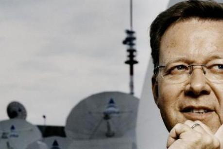 Ferdinand Kayser, directeur commercial (CCO) de SES (Photo: SES ASTRA - www.ses-astra.com)